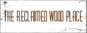 Reclaimed wood in your area